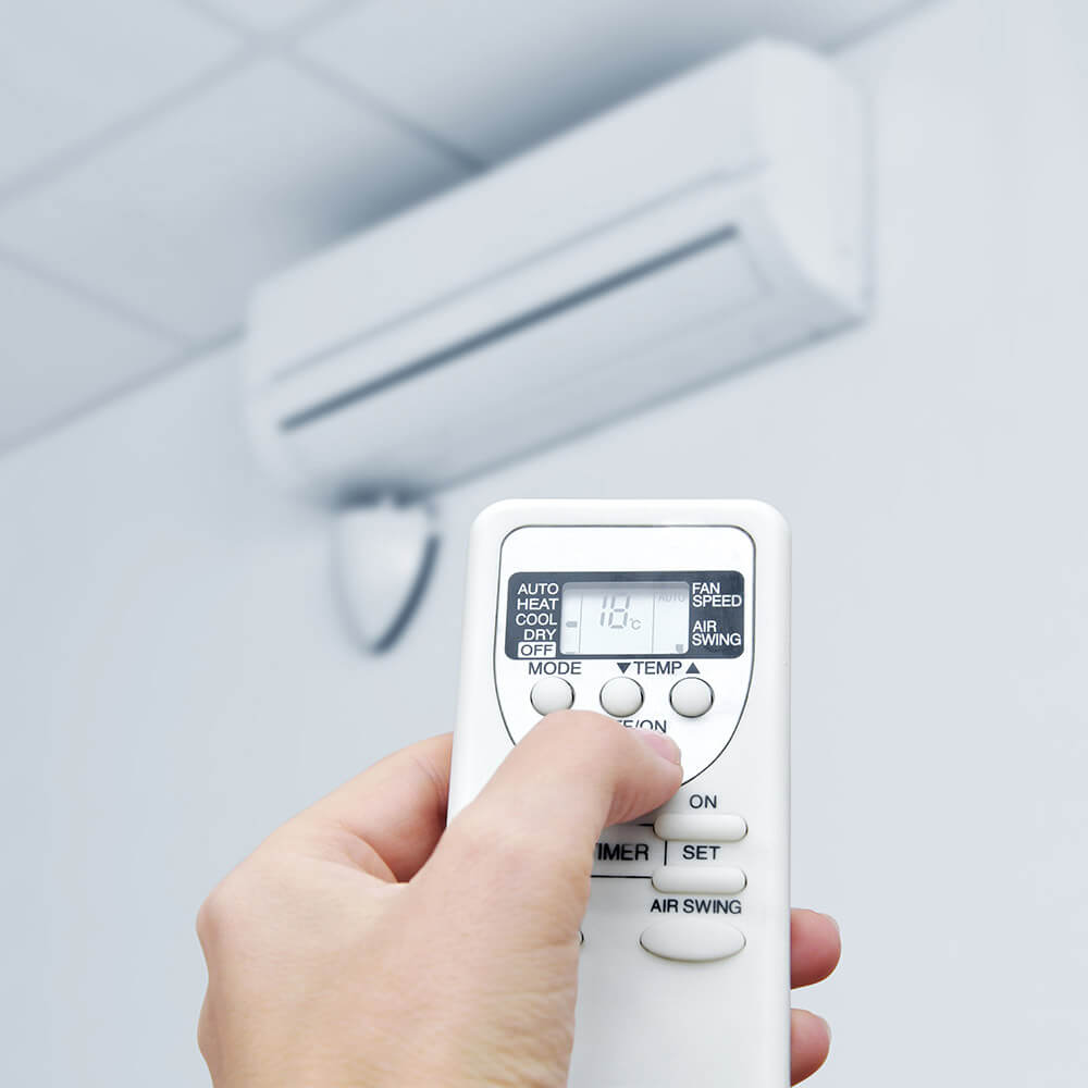 Commercial Air Conditioning London