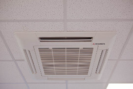 mitsubishi-air-conditioning-unit