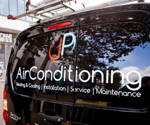 air conditioning anytime fitness