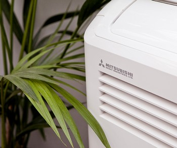 Domestic Air Conditioning Unit