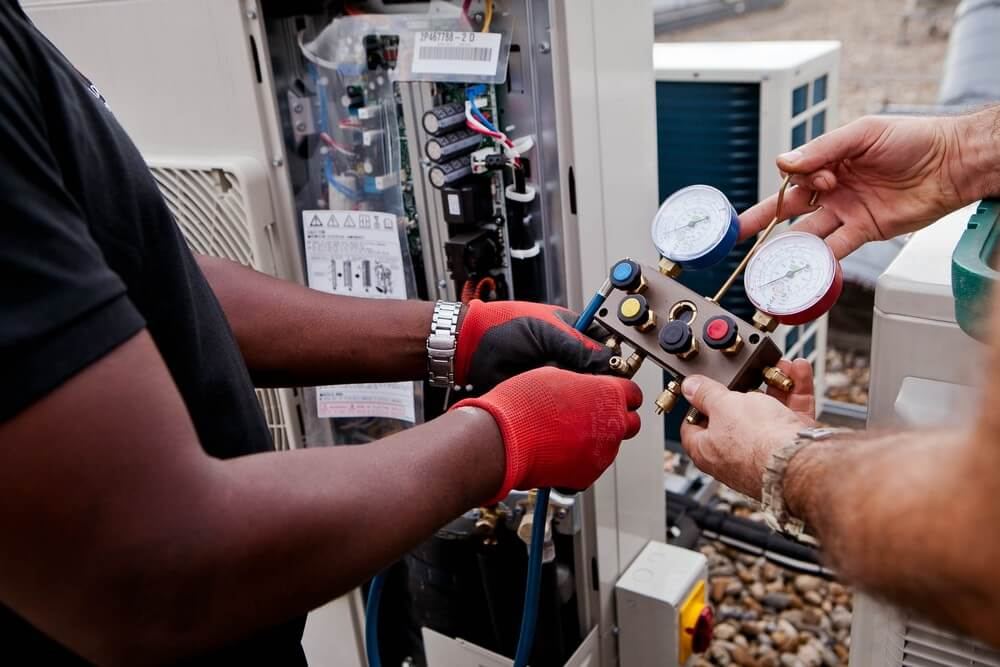 Air Conditioning Thermo Electrics