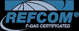 Refcom Certified Logo