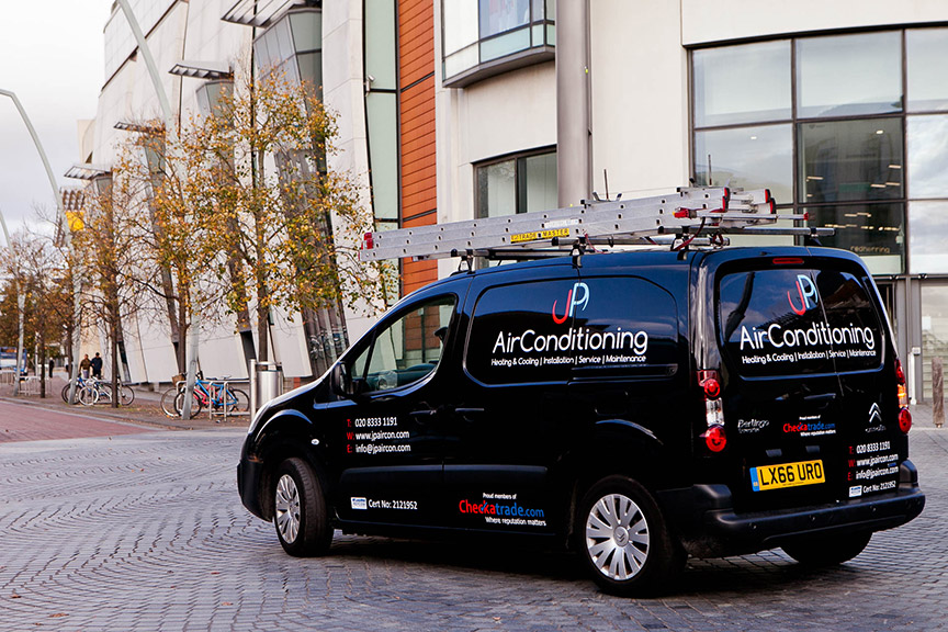 Air Conditioning East Sussex