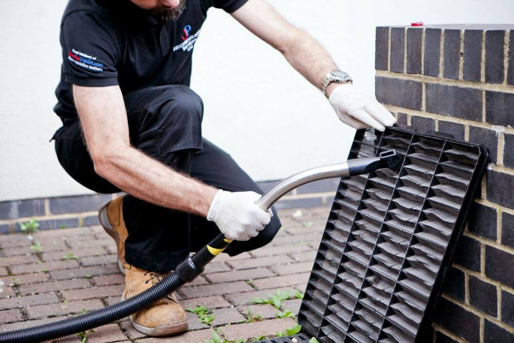 Keeping your air conditioning unit healthy through winter